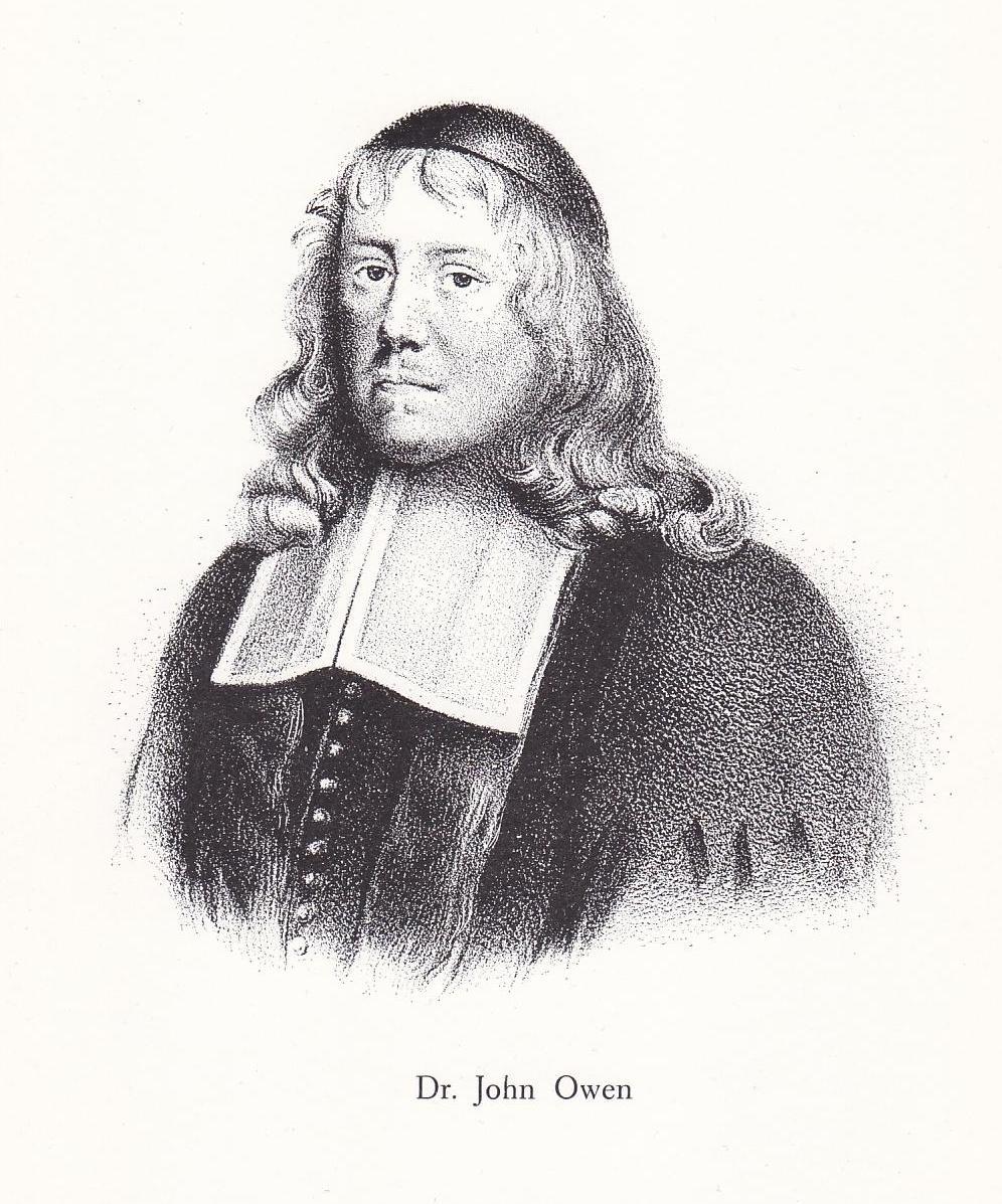 Dr. John Owen